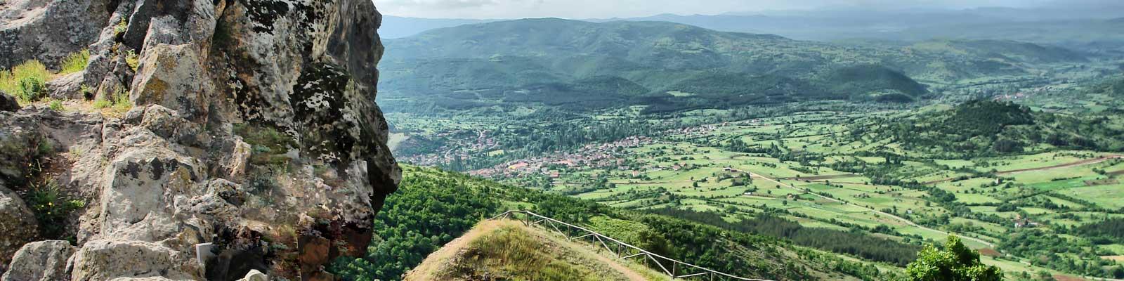 Panama Montanhas Verdes