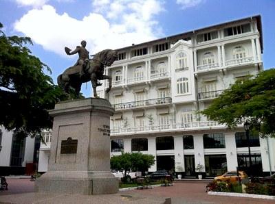 Cidade do Panama Colonial Casco Viejo