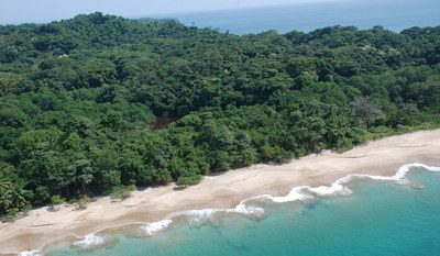 Praia Paraiso Ilha Perala